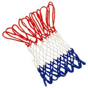 Basketball Nets 3mm Gauge Colour