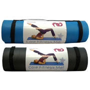 Fitness Mad Core Fitness Mat