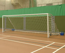 Harrods Nets For Steel Folding 5 A Side Goals 4.88x1.22m (16x4ft) weight 68kg