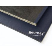 Standard Gym Mat 1.22m x 915mm x 19mm