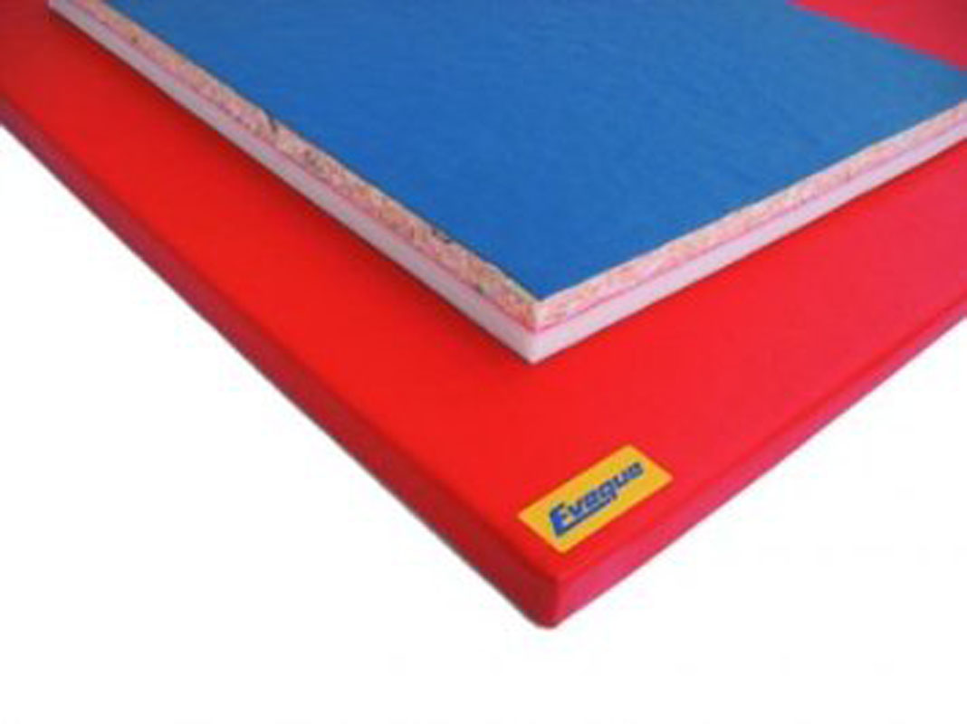 Blended Gym Mat 1.83m x 1.2mm x 32mm