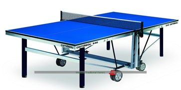 Cornilleau Competition 540 Rollaway Table Tennis Table