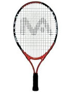 Mantis Alloy Tennis Racket 21""