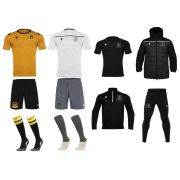 Cheshunt FC Women Essential Club Package