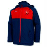 Bury Coach Andes Jacket