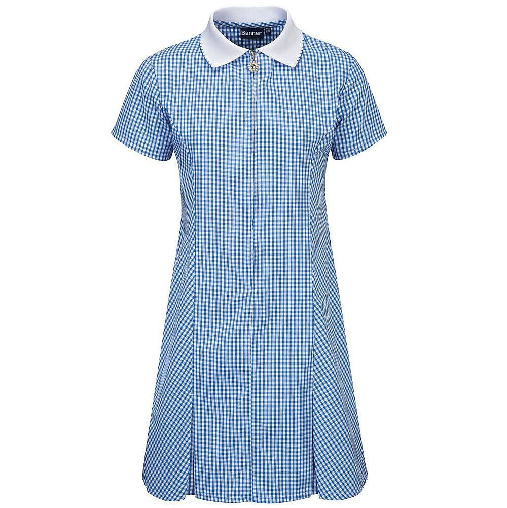 Ashmole Primary Summer Dress