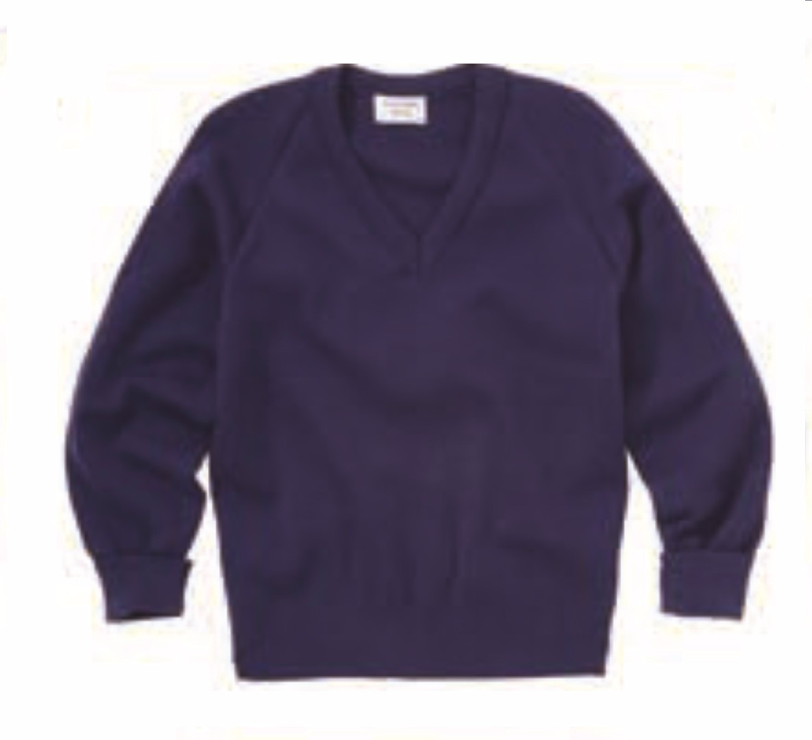 Goffs Royal Blue Pullover 30 + 32 + 34