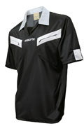 Macron Referee Jersey Junior